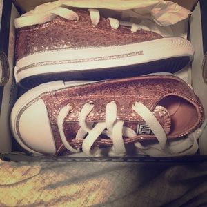 Toddlers Converse Shoes